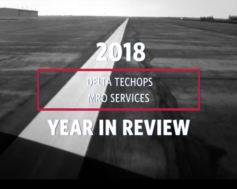 TechOps continues to grow MRO business with major investments