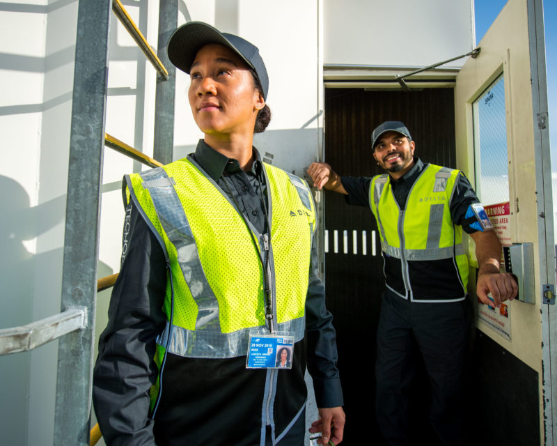 Delta TechOps partners with Rolls-Royce to provide worldwide On-Wing Care Services