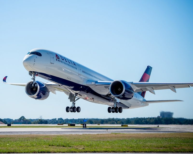 Delta TechOps and Airbus welcome GE Digital into the aviation Digital Alliance